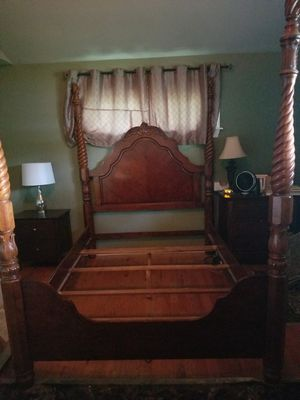 Bed frame for Sale in Fayetteville, AR