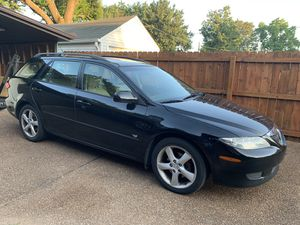 Mazda 6 S Wagon in GREAT CONDITION for Sale in Nashville, TN