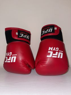 UFC boxing Gloves for Sale in Glendale,  CA