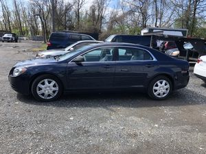 2011 Malibu for Sale in Silver Spring, MD