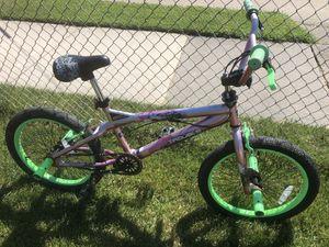 BMX BIKE KIDS BICYCLE for Sale in Eastpointe, MI