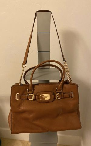 Michael Kors bag gently used for Sale in Miami, FL