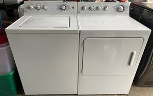 GE Washer & Dryer Set for Sale in Lockhart, FL