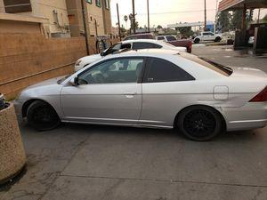 Honda Civic for Sale in Newport Beach, CA