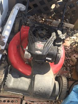 Lawn Mower for Sale in Sterling,  VA