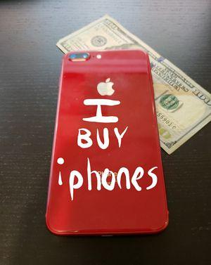 IPhone X, 64gb, At&t for Sale in Atlanta, GA