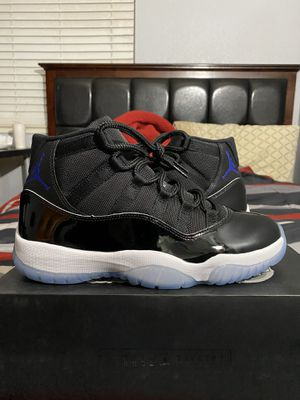 JORDAN 11 SPACE JAM ||SIZE 9|| for Sale in Elk Grove, CA