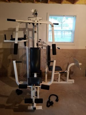 Weight Machine for Sale in undefined