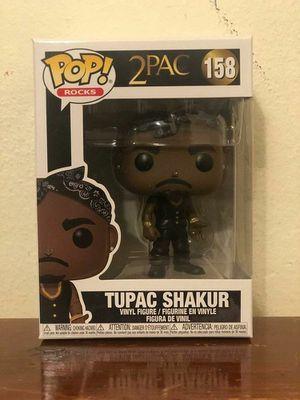 Funko pop tupac for Sale in South El Monte, CA