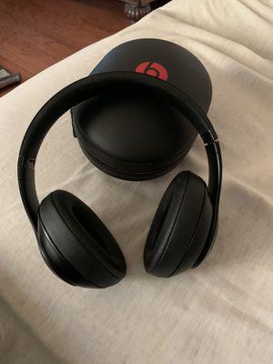 Beats Studio 3 wireless headphones for Sale in Bakersfield, CA