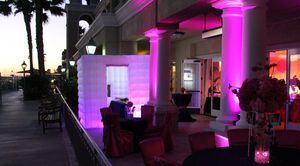 Party Cube (Photo Booth Services) for Sale in St. Petersburg, FL