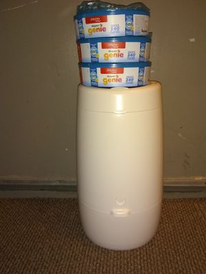 Playtex Diaper Genie for Sale in Lock Haven, PA