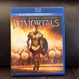 Immortals for Sale in Fairfax, VA
