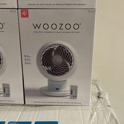 Woozoo Globe Fan for Sale in Banning,  CA