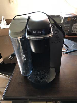 Single serve Keurig. for Sale in Maywood, CA