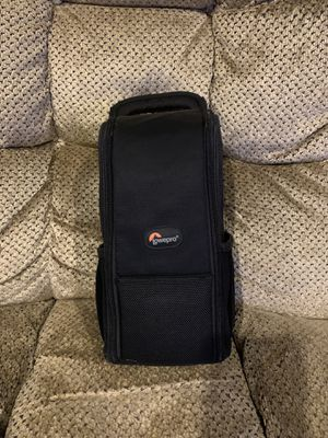 LOWEPRO, Camera Lens, Case, 70-200mm for Sale in Cleveland, OH