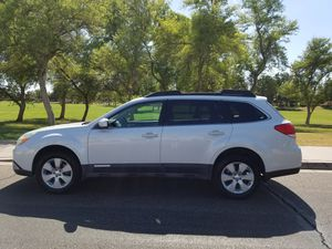 2011 Subaru Outback 2.5i Premium AWD for Sale in Chandler, AZ