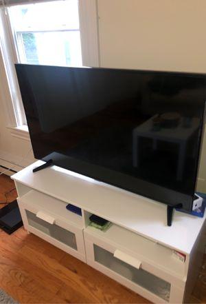 "SAMSUNG SMART TV 55"" for Sale in Marlborough, MA"