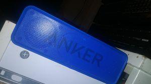 Anker Soundcore Bluetooth Speaker for Sale in Georgetown, TX