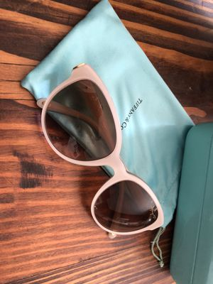 Tiffany and Co sunglasses for Sale in San Marcos, CA