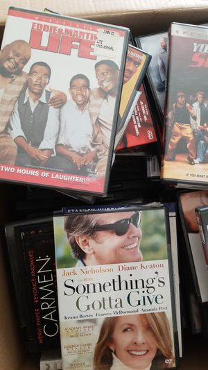 DVD Titles for Sale in Manassas, VA