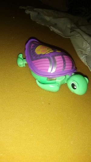 Turtle toy (swims) for Sale in Bedford, VA