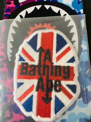 Bape England Exclusive resell $75+ for Sale in Hemet, CA