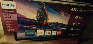 Smart Tv 55 inch for Sale in Lebanon, PA