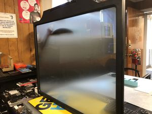 Protective Antiglare Blackout Privacy filter For computer monitor for Sale in Falls Church, VA
