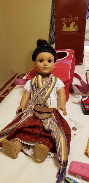American girl doll Josefina for Sale in La Vergne, TN