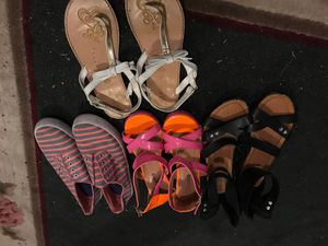 Girls Sandals for Sale in Chantilly, VA
