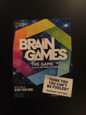 Board game for Sale in San Bernardino, CA