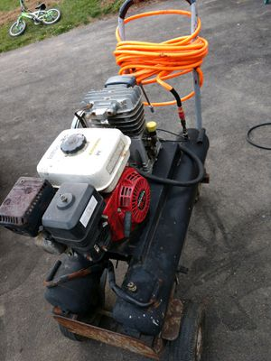 Air compressor. ( need gone ASAP ) for Sale in Pickerington, OH
