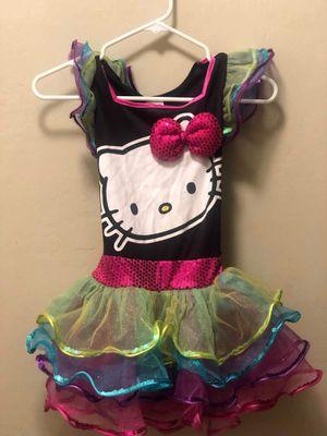Kids Medium 8-10 Hello Kitty Halloween Costume for Sale in Phoenix, AZ
