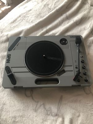 Portable DJ turntable for Sale in Pasco, WA