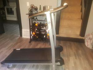 Progear Manual Treadmill for Sale in Tacoma, WA