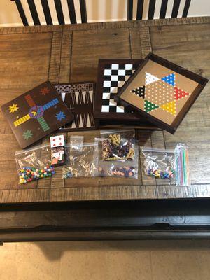 8 board games in 1 for Sale in Nashville, TN