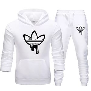 Hoodie Sweatpants tracksuit ADIDAS for Sale in Galena, OH