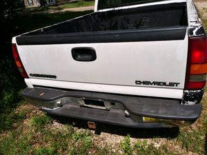 Chevy Silverado for Sale in Baton Rouge, LA