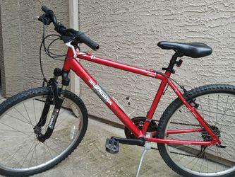 "Diamondback Sorrento (26"" wheels/20"" frame) Aluminum MNT bike for Sale in Pearland,  TX"