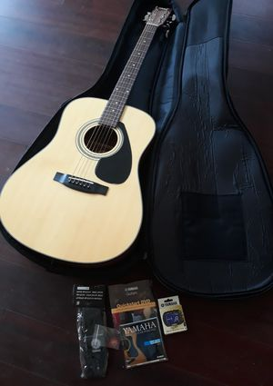 Yamaha F325D Acoustic Guitar for Sale in Manteca, CA