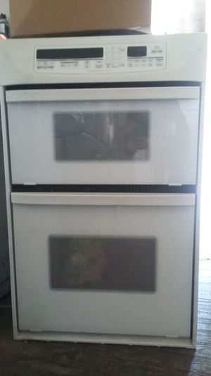 KitchenAid wall oven/microwave combo for Sale in Tarrytown, GA