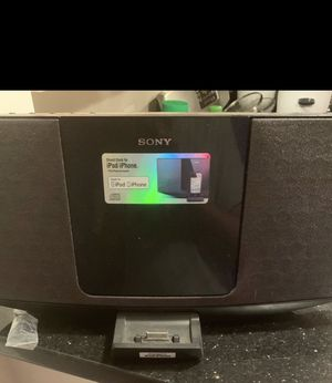 Sony Speaker for Sale in Oakton, VA
