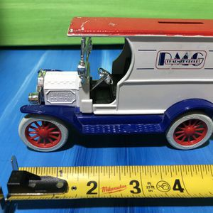 Pharmed group 1912 Ford die-cast metal coin bank decor by ERTL(limited edition) for Sale in Sunrise Manor, NV