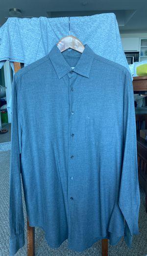Armani Men's Dress Shirt for Sale in Miami, FL