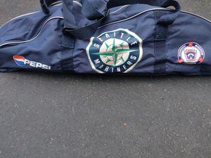 Mariner's baseball bag for Sale in Kenmore, WA