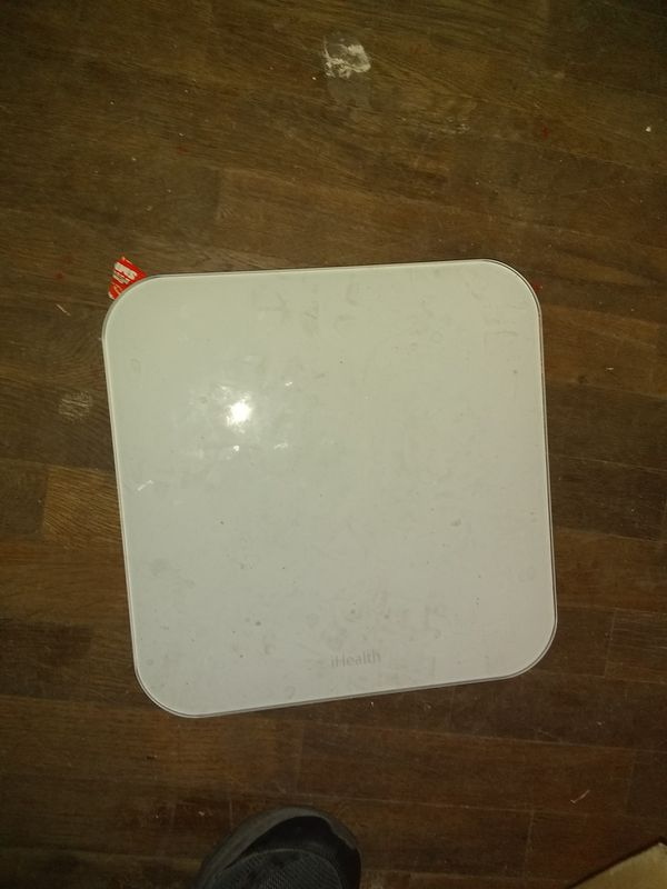 I have a digital scales for couches for sale