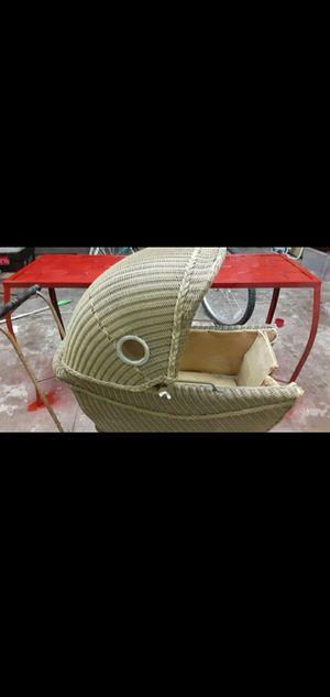 Antique / Vintage baby stroller for Sale in Henderson, NV