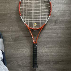 Head Tennis Racket for Sale in Sandy, OR