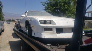 Chevy camaro parts for Sale in San Bernardino, CA